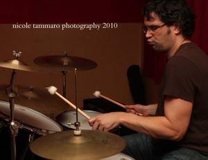 Chris Weinberg - Drumz