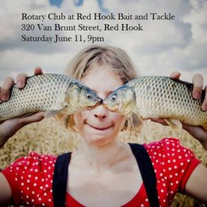 Bait and Tackle Flyer